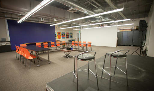 Downtown Event / Workshop / Meeting Space in South of Market, San Francisco, CA | Peerspace