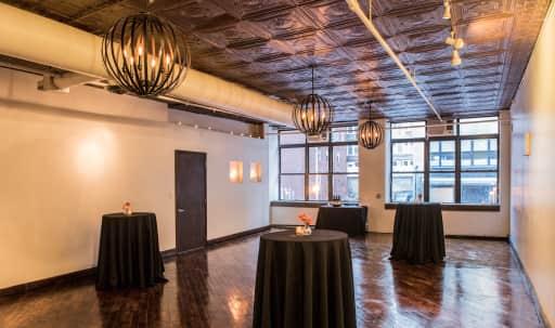 Chelsea Loft Space -750 sq. ft. in Midtown, New York, NY | Peerspace