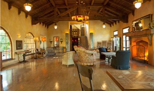 Sublime Topanga Villa in Sylvia Park, Topanga, CA | Peerspace