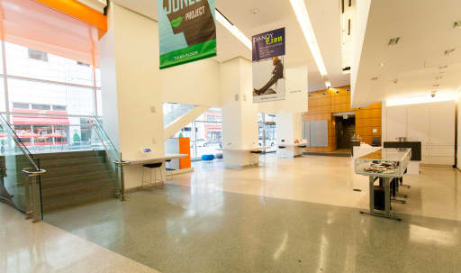 Yerba Buena District Museum (LOBBY) in South of Market, San Francisco, CA | Peerspace