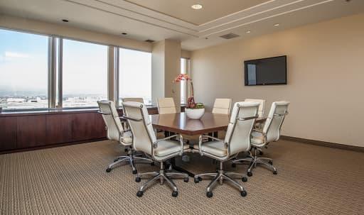 20th Floor Ocean and LAX Views in undefined, El Segundo, CA | Peerspace