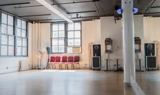 Prime Location Open Studio D -  for fitness, dancing, casting calls, photo shoots, meetings, lectures, etc. in Midtown, New York, NY | Peerspace