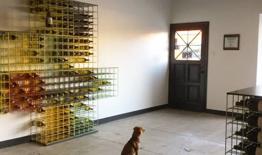 NEW WINE BAR LOCATION - Modern Wine Bar and Tasting Room in West Hollywood in Central LA, Los Angeles, CA | Peerspace
