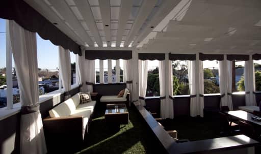West Hollywood Boutique + Unique Rooftop Sky Deck in Central LA, Los Angeles, CA | Peerspace