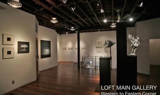 NYC Style Loft Art Gallery in Miracle Mile, Los Angeles, CA | Peerspace