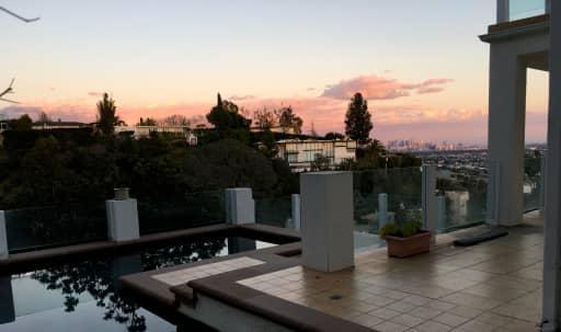 Hollywood Hills Jetliner View Estate in Central LA, Los Angeles, CA   Peerspace