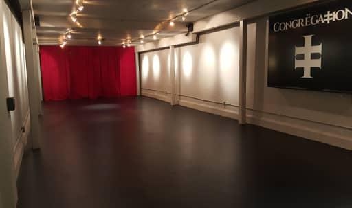 Versatile Gallery for Creative Productions in Central LA, Los Angeles, CA | Peerspace