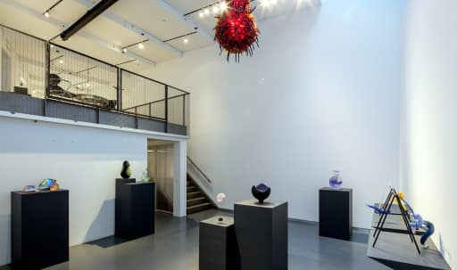 Spacious Downtown 2-Floor Gallery Space with Great Light in Lower Manhattan, New York, NY | Peerspace