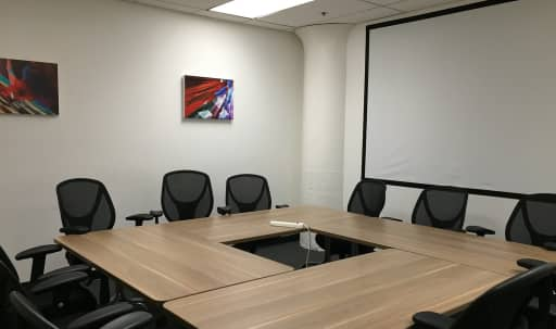 Professional Meeting Room in South Park in China Basin, San Francisco, CA | Peerspace
