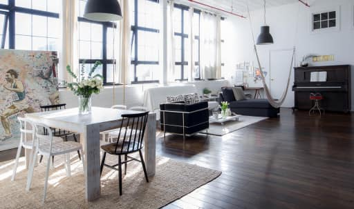 Bushwick Loft with Natural Light and a Roof Top in East Williamsburg, New York, NY | Peerspace