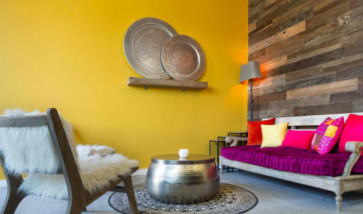 Airy Venice Beach Space with Moroccan Accents in Venice, Venice, CA | Peerspace