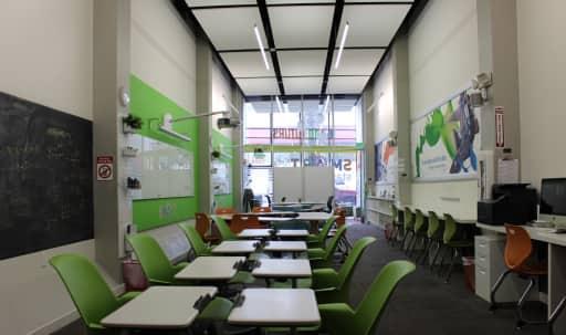 Vibrant, Flexible Learning Space in Mid-City, Santa Monica, CA | Peerspace