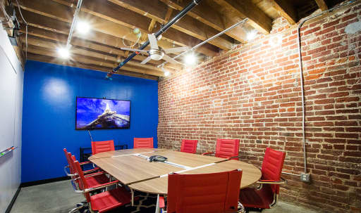 Tesla Conference Room in Financial District, San Francisco, CA | Peerspace