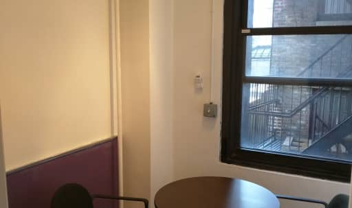 Cozy Private Conference/classroom-style Rooms By Penn Station & Herald Square in Midtown, New York, NY | Peerspace