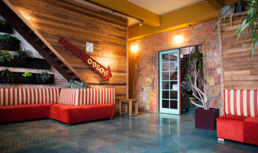 Beautiful Converted Warehouse in La Lengua, San Francisco, CA | Peerspace