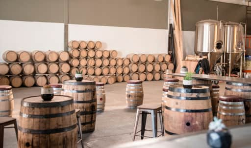 Brewery and Distillery in Bayview, San Francisco, CA | Peerspace