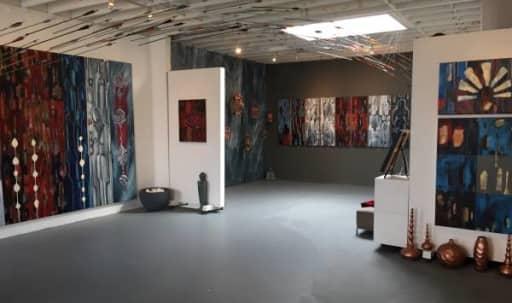 Venice Art Space rented on daily basis in McLaughlin, Los Angeles, CA | Peerspace