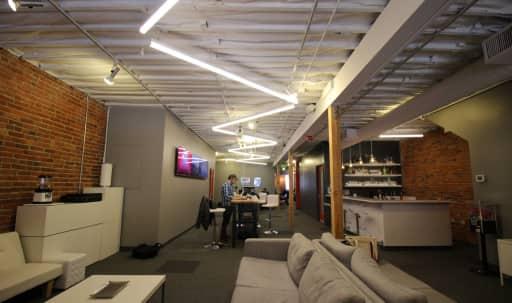 Hidden Pioneer Square Coworking Space in Downtown, Seattle, WA   Peerspace