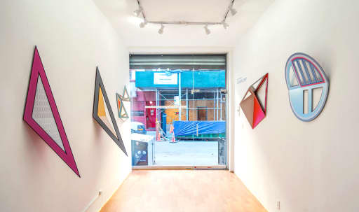 Prime LES Gallery Space Street Level in Lower Manhattan, New York, NY | Peerspace