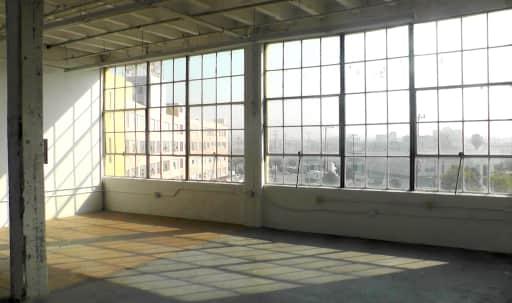 Downtown 3500 sq foot factory loft space lots of light beautiful views in Central LA, Los Angeles, CA | Peerspace