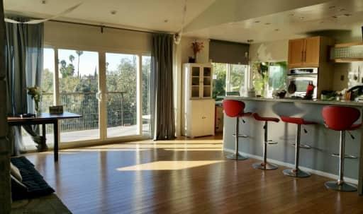 Spectacular modern home Open Floorplan in Los Angeles hills in South Los Angeles, Los Angeles, CA | Peerspace