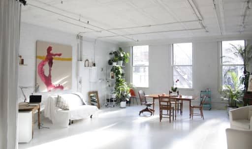 Airy Lightfilled  Midtown Loft in Midtown, New York, NY | Peerspace