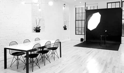 Natural Light, Rooftop Access, Photography & Hair Studio in Heart of Chelsea in Midtown, New York City, NY | Peerspace