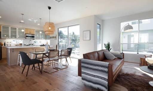 Modern Eagle Rock Luxury Home in Northeast Los Angeles, Los Angeles, CA | Peerspace