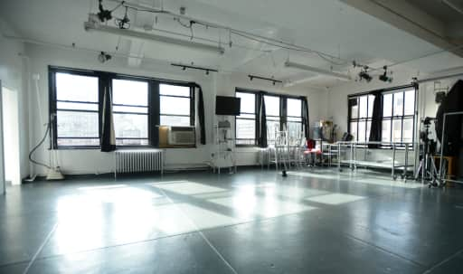 Fashion District Meeting Space in Midtown, New York, NY | Peerspace