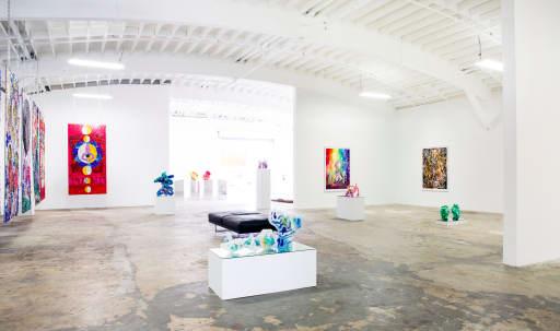 Contemporary Art Gallery Exhibition Space in Central LA, Los Angeles, CA | Peerspace