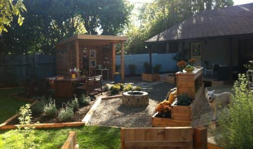 Beautiful Studio City House with Large Remodeled Entertainer's Backyard in Studio City, Studio City, CA | Peerspace