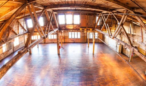 19th Century Rope Factory - Converted To Gorgeous Open Space in Greenpoint, Brooklyn, NY | Peerspace