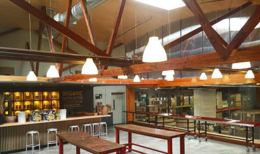 Spacious Craft Distillery in DTLA Arts District in Central LA, Los Angeles, CA | Peerspace