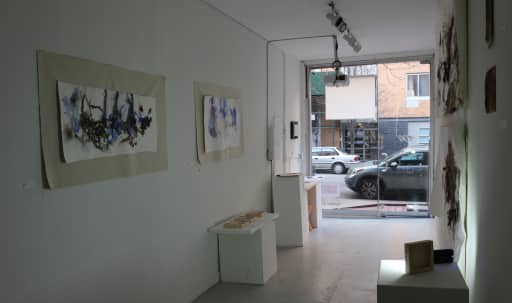 East Village Storefront. White space, spot lit gallery, great exposure. in Alphabet City, New York, NY | Peerspace
