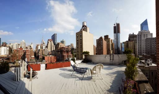 Hells Kitchen Rooftop with unmatched Iconic View in Hell's Kitchen, New York, NY | Peerspace