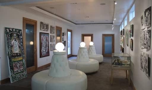 Versatile Artistic Fused Work/Event Space in Eagle Rock, Los Angeles, CA | Peerspace