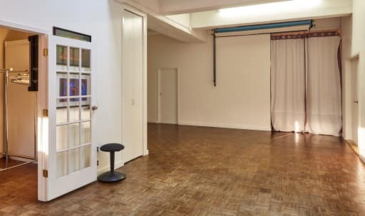 West 42nd Street Photo Studio with high ceilings and great natural light in Midtown, New York, NY | Peerspace