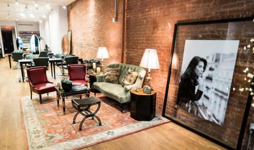 Street Level Soho contemporary French inspired Maison de Beaute in SoHo, New York, NY | Peerspace