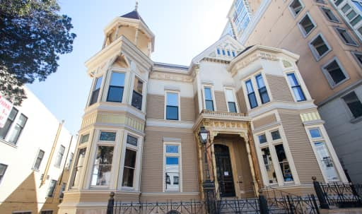 16,897 SQFT Historic Boutique Hotel in Western Addition, San Francisco, CA | Peerspace