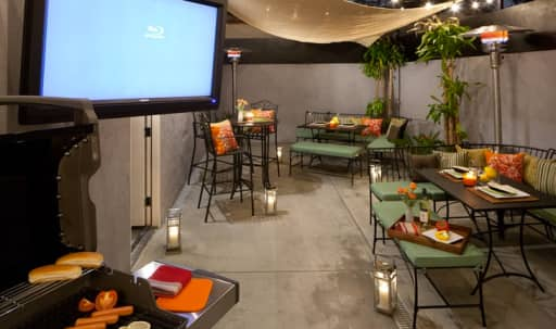 Tech-Savvy Showroom for Business or Social Rentals in undefined, Long Beach, CA | Peerspace