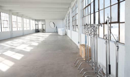 4000+ Square Foot Natural Light Loft Studio in Central LA, Los Angeles, CA | Peerspace