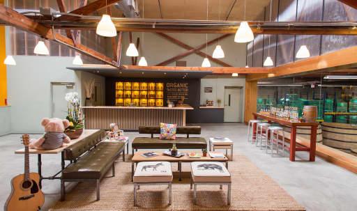 Modern Craft Distillery in DTLA Arts District in Central LA, Los Angeles, CA | Peerspace