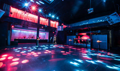 Multi-level Venue located within the heart of the SOMA district in South of Market, San Francisco, CA | Peerspace