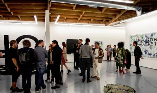 Urban Gallery Space and Loft in McManus, Culver City, CA | Peerspace