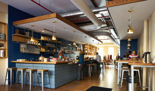Coffee. Bar. Design Goods. Nordic. in Greenpoint, Brooklyn, NY | Peerspace