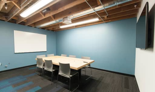 Mid-Sized Meeting Room near Moscone Center - Saison Room in South of Market, San Francisco, CA | Peerspace