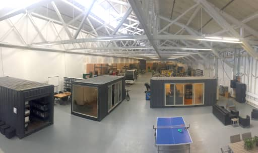 San Francisco's Largest Daylight Photo Studio & Production House in Embarcadero, San Francisco, CA | Peerspace