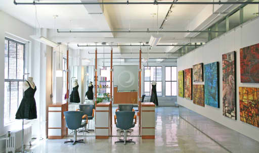 Creative NYC Midtown Loft in Garment District, New York, NY | Peerspace