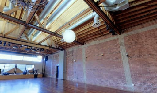 Gorgeous, Modern-Meets-Rustic, Production Space in the Heart of Hollywood with Full A/V Setup in Hollywood, Los Angeles, CA | Peerspace