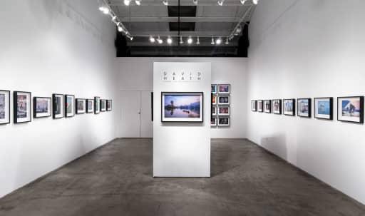 Blank-Canvas Space and Gallery with Free Parking in Pico, Santa Monica, CA | Peerspace